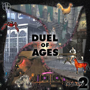 Duel of Ages : Intensity (Set 2)