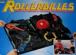 Rollerbilles