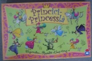 Princici-Princesslà