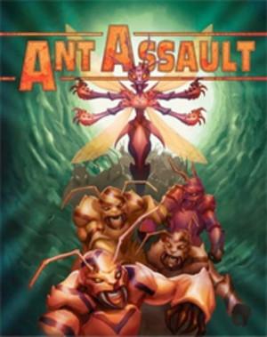 Ant Assault