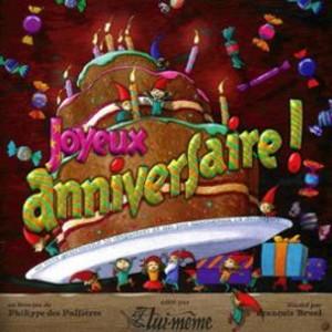 Joyeux Anniversaire Photos Videos 1 Un Jeu De Philippe Des