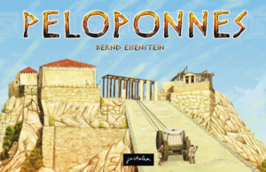 Peloponnes chez Jactaléa