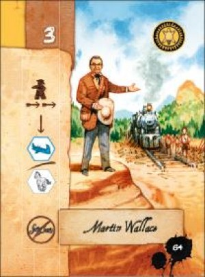 Lewis & Clark: Martin Wallace