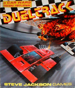 Car Wars : Dueltrack