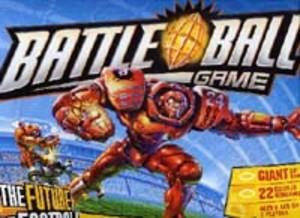 Battleball Game