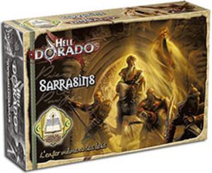 Hell Dorado : Sarrasins