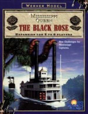 Mississippi Queen : The Black Rose