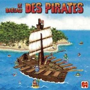 Piraten - Planken & Peseten