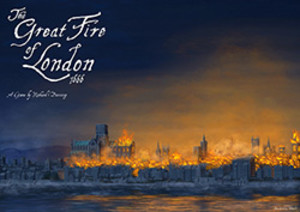 Great Fire of London 1666 (the)