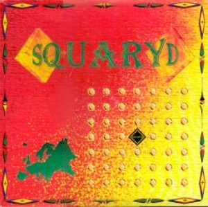 Squaryd