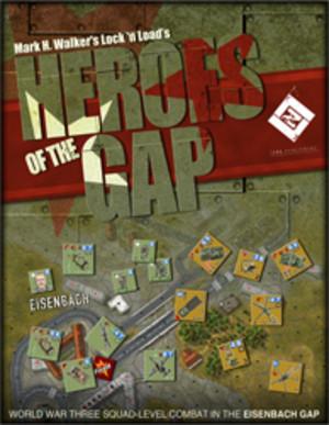 Lock'N Load: Heroes of the GAP
