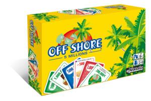 Off Shore 5 millions
