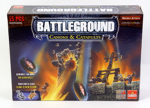 Battleground : Double Attack 2