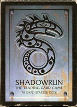 Shadowrun : The Trading Card Game