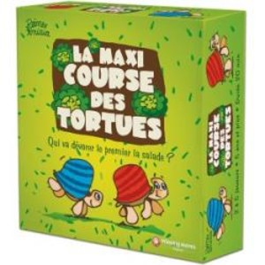 La Maxi Course des Tortues