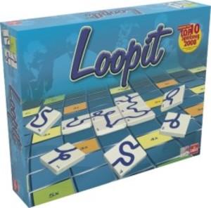 Loopit