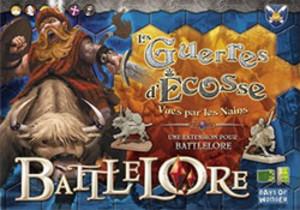 BattleLore : Les Guerres d'Écosse