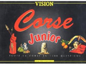 Vision Corse Junior