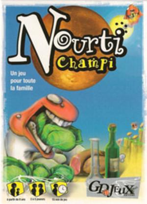 Nourti Champi