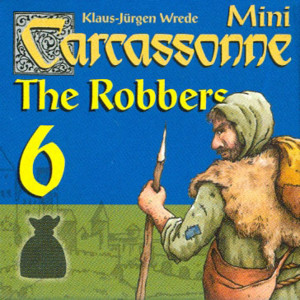 Carcassonne : The Robbers