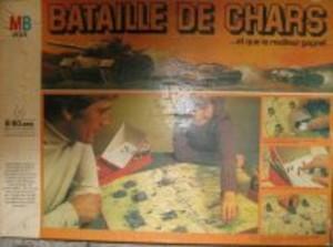 Bataille de Char