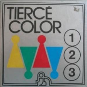 Tiercé Color