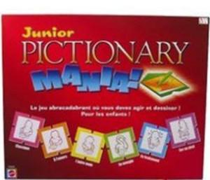 Pictionary Mania ! Junior