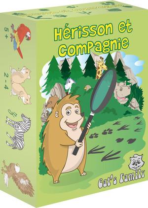 Hérisson et Compagnie