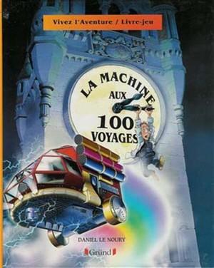 La Machine aux 100 Voyages