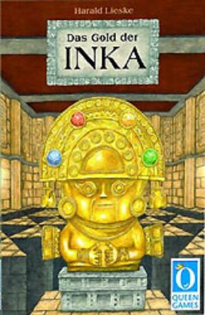 Das Gold der Inka