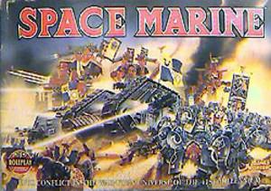 Space Marine