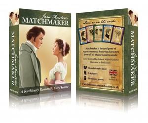 Jane Austen's Matchmaker