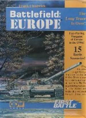Battlefields : Europe