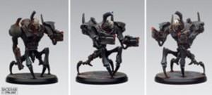 AT-43 : Unit Box Bane Goliaths