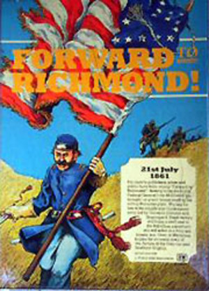 Forward to Richmand