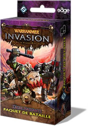 Warhammer - Invasion : L'Aube Naissante