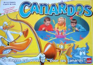Canardos