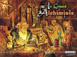 Le Grand Alchimiste
