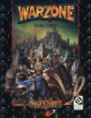 Warzone: Dark Eden