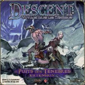 Descent : Le puits des ténèbres Extension