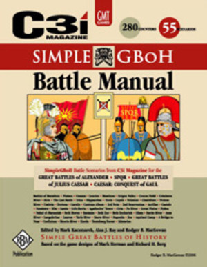 Simple GBoH : Battle Manual