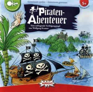 Piraten Abenteuer