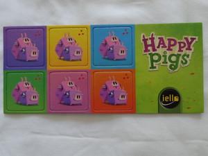 Happy Pigs : Goodie Reproduire