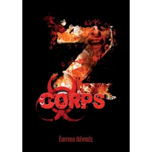 Z-Corps - Edition Révisée