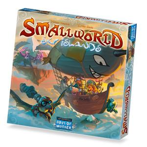 Small World : Sky Islands