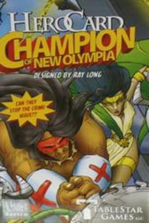 Herocard champion