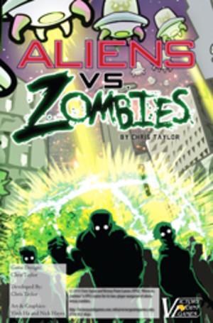 Aliens vs. Zombies