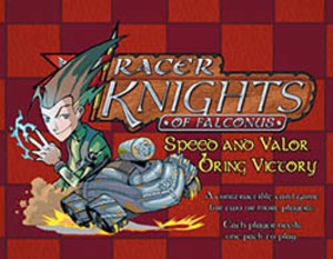 Racer Knights of Falconus
