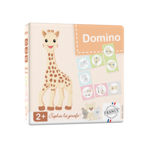 DOMINOS Sophie la girafe®
