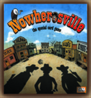 Nowheresville